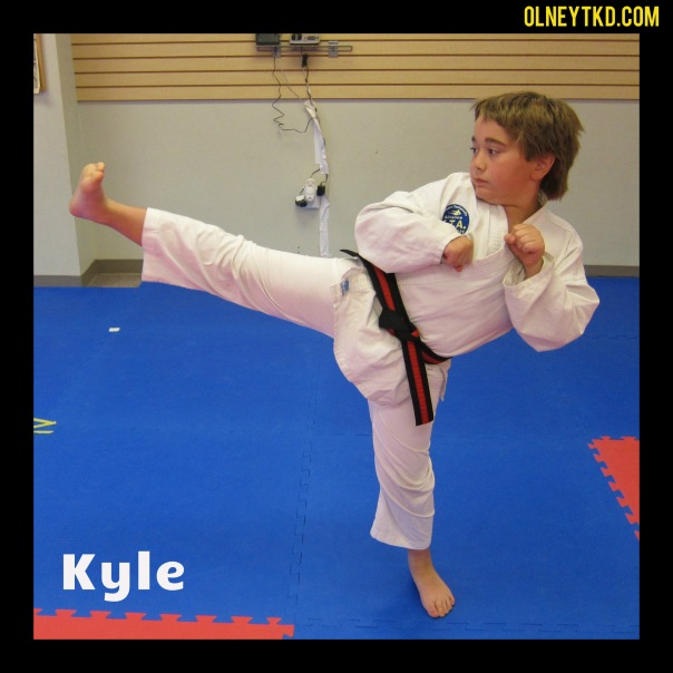 Kyle Kick OTC